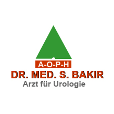 Dr. med. Sükrü Bakir - Arzt für Urologie