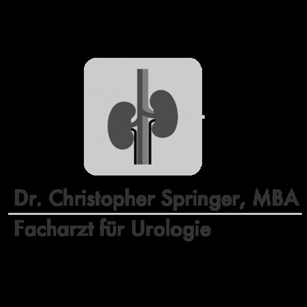 Dr. Christopher Springer, MBA - Facharzt für Urologie