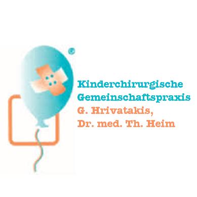 Kinderchir. Gemeinschaftspraxis Hrivatakis, Dr. med. Heim