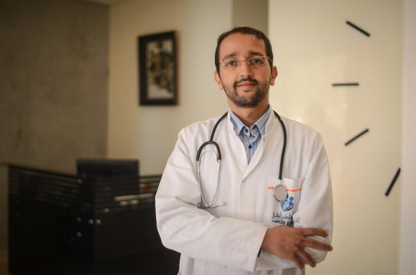 Complexe medical al wifak