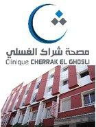 Klinik Cherrak El Ghosli